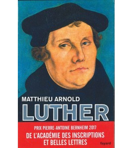 9782213643779 - Martin Luther