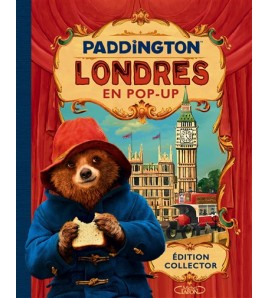 Paddington : Londres en pop-up