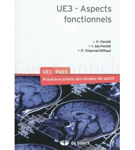 UE3 aspects fonctionnels