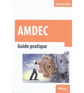 AMDEC : guide pratique