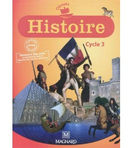 9782210521070 - Histoire cycle 3