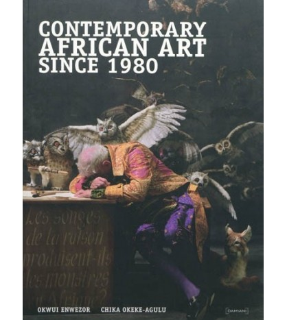 Contemporary african art since 1980