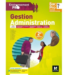 Gestion administration, terminale bac pro