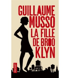9782266275149 - La fille de Brooklyn
