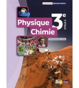 9782047333839-Physique chimie 3e, cycle 4 : programme 2016