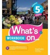 9782014627244-What's on... 5e, cycle 4 : A1-A2 : workbook