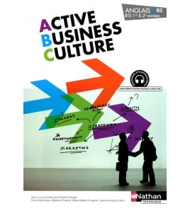 9782091620022-Active business culture, anglais B2