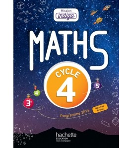 9782013953962-Maths 3e, cycle 4 : programme 2016 : nouveau brevet
