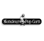 Monsieur Pop Corn